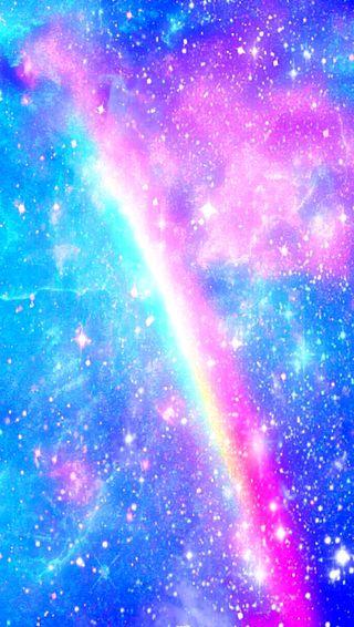 Обои на телефон nasa, wow, синие, крутые, розовые, космос, красочные, цветные, радуга, симпатичные, наса