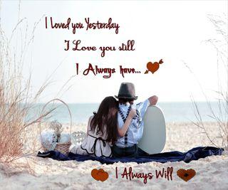 Обои на телефон всегда, пара, мальчик, любовь, девушки, love always