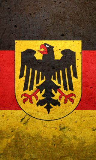 Обои на телефон немецкие, германия, флаг