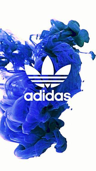 Обои на телефон спорт, логотипы, адидас, adidas