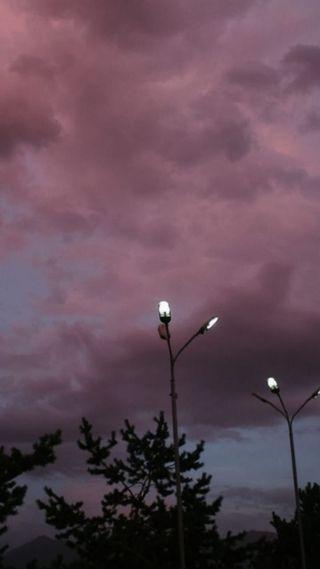 Обои на телефон эстетические, темные, огни, небо, лил, винтаж, zsoek, tumblr, siempre, aesthetic sky