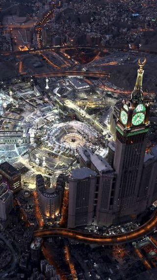 Обои на телефон харам, мечеть, макка, masjid-haram-makkah