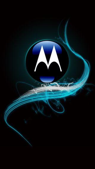 Обои на телефон сияние, черные, синие, прекрасные, неоновые, моторола, мото, леново, бренды, абстрактные, motorola, lenovo