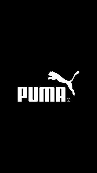 Обои на телефон пума, темные, логотипы, амолед, puma, awesomestic, amoled