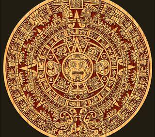 Обои на телефон hd, maya, mayan calendar, новый, календарь