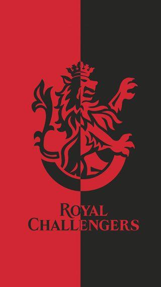 Обои на телефон логотипы, royal challengers, royal, rcblogo, rcb, playbold, ipl20, bangalore, 2020