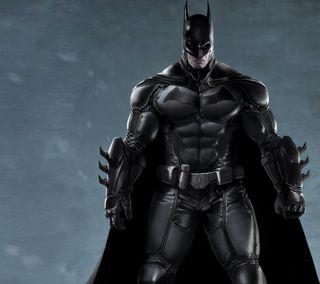 Обои на телефон супергерои, бэтмен, аркхем, dc