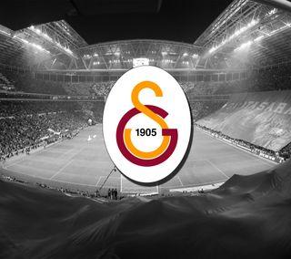 Обои на телефон футбольные, футбол, турецкие, галатасарай, gsk, gs, galatasaray sk, gala