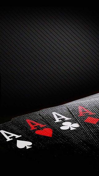 Обои на телефон покер, poker dassi, icio