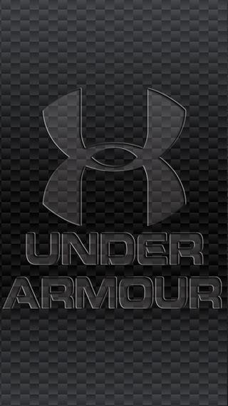 Обои на телефон карбон, спортивные, под, бренды, armour