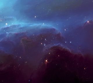 Обои на телефон космос, галактика, wert, galaxy s3, galaxy nexus, galaxy