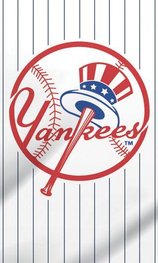 Обои на телефон янки, новый, йорк, бейсбол, ny yankees, mlb