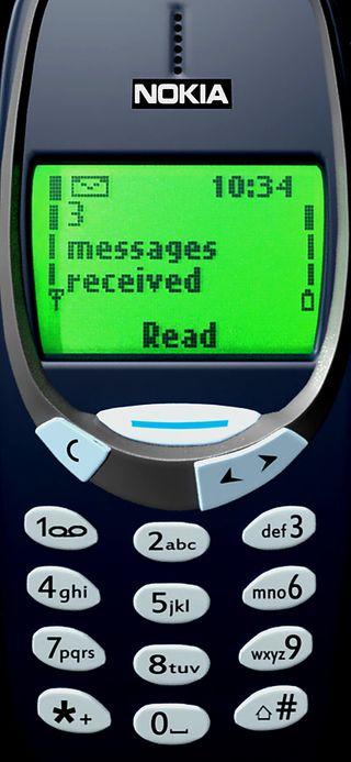 Обои на телефон old 2, телефон, тема, экран, старые, нокиа, топ, популярные