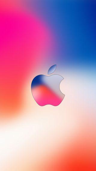 Обои на телефон эпл, экран, айфон, iphone x screen, iphone x, apple