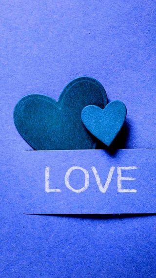 Обои на телефон ты, синие, сердце, себя, номер, любовь, логотипы, девушки, андроид, love, android