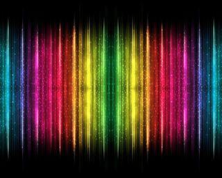 Обои на телефон цветные, радуга, красочные, абстрактные