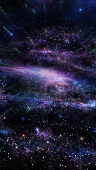Обои на телефон галактика, gfd, galaxy