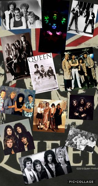 Обои на телефон группа, королева, джон, roger taylor, queen band, john decon, freddie mercury, brian may
