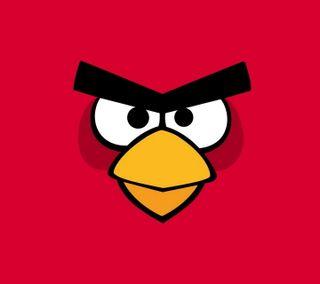 Обои на телефон злые, птицы, игра, андроид, android