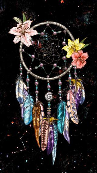 Обои на телефон родной, мечты, мечта, ловец, космос, индийские, звезды, галактика, американские, hawaiian dreams, hawaiian, galaxy, astrology