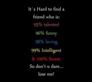 Обои на телефон я, терять, милые, любящий, друзья, забавные, друг, talented, intelligent, friends advice, dare