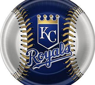 Обои на телефон бейсбол, royals, kc