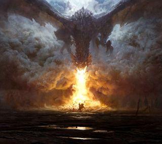 Обои на телефон престолы, щит, фантазия, страх, смерть, рыцарь, огонь, мир, меч, лошадь, крылья, крутые, игра, дыхание, дым, дракон, воин, варкрафт, броня, бой, арт, аниме, wow, runescape, rs, pc, medeival, jagex, dragon, art