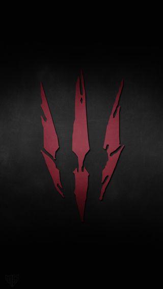 Обои на телефон охота, дикие, логотипы, игра, ведьмак, witcher iii, witcher 3, wild hunt, the witcher 3 logo, iii