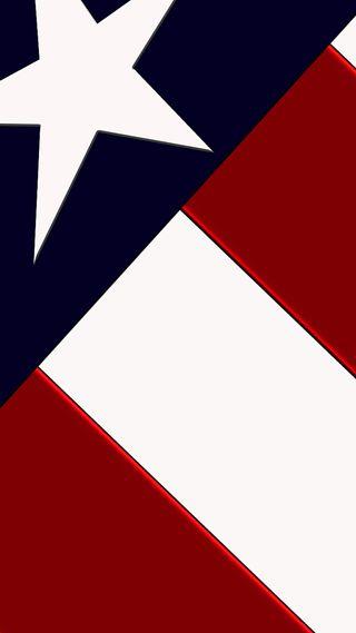 Обои на телефон флаг, сша, usa, us, 6 plus