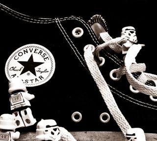 Обои на телефон штурмовики, штурмовик, обувь, конверсы, звезда, войны, hd