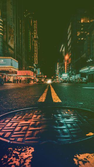 Обои на телефон zedgeurban18, the streets, город, городские, хип хоп, улицы