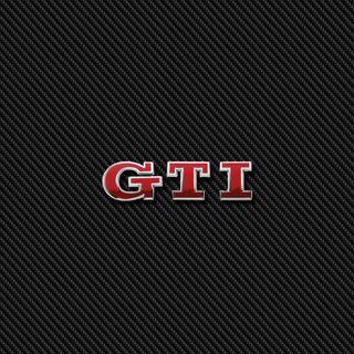 Обои на телефон значок, эмблемы, фольксваген, логотипы, карбон, vw, gti carbon, gti