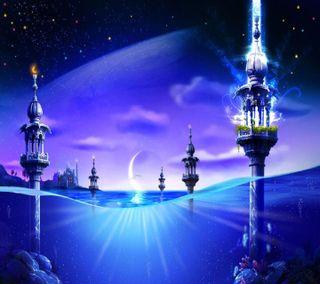 Обои на телефон мусульманские, счастливые, рамадан, прекрасные, мечеть, ислам, happy ramzan, beautiful mosque