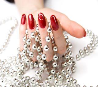 Обои на телефон палец, руки, романтика, макияж, любовь, высказывания, nails, love