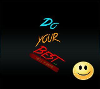 Обои на телефон лучшие, цитата, твой, поговорка, новый, крутые, знаки, жизнь, live, do your best, achieve