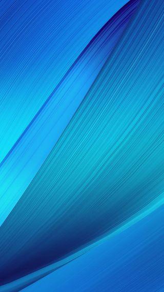 Обои на телефон стандартные, синие, оригинальные, асус, абстрактные, zenfone 2, asus, 1080p