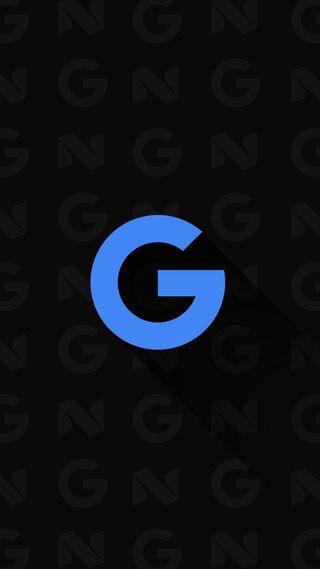 Обои на телефон черные, темные, тема, логотипы, гугл, xl, pixel 2, pixel, nexus, google, 929