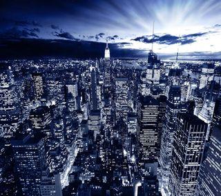 Обои на телефон мечта, прекрасные, классные, город, вид, city of dream