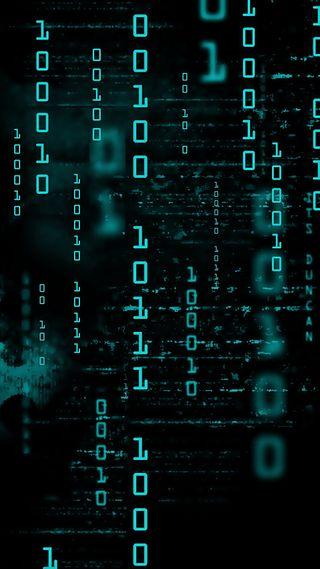 Обои на телефон хакер, взлом