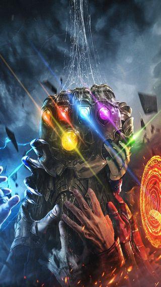 Обои на телефон финал, титан, танос, мстители, бесконечность, безумные, the mad titan thanos, supervillain, infinity