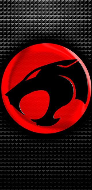 Обои на телефон символ, лев, мультики, логотипы, thundercats, lion o