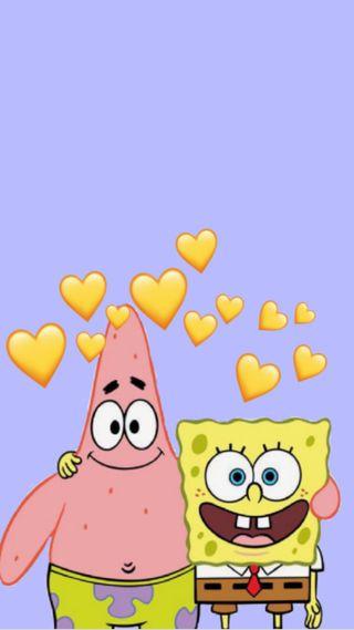 Обои на телефон губка боб, мультфильмы, мультики, spongebob squarepants