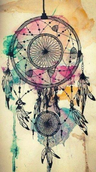 Обои на телефон ловец снов, перья, мечта, ловец, американские, indians