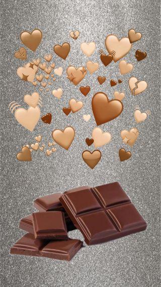 Обои на телефон шоколад, поцелуй, любовь, день, love, cheese
