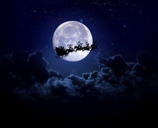 Обои на телефон санта, santa sail, hhhhhhhh, ddddddd