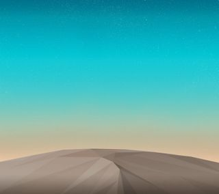 Обои на телефон стандартные, синие, песок, оригинальные, небо, lg, g3
