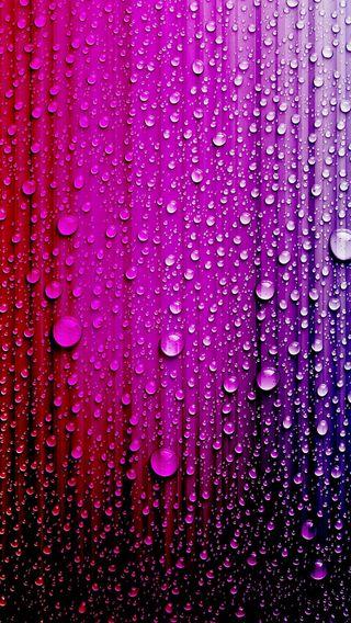 Обои на телефон ми, цветные, редми, красочные, капли, redmi, itzmr7, colorful drops