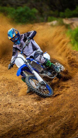Обои на телефон спортивные, ночь, мотоциклы, мото, крест, грязь, байк, stunt, motorcross, moto dakar, exhaust, dirt, crosse