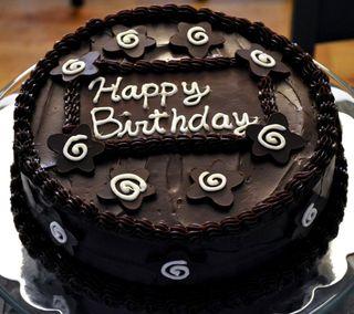 Обои на телефон торт, специальные, пожелания, день рождения, счастливые, occassion, happy, choclate