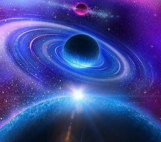 Обои на телефон галактика, s6, galaxy